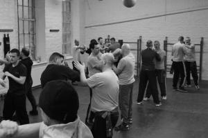 Chi Sau Meeting @ Northern Wing Chun Kung Fu Association | England | United Kingdom