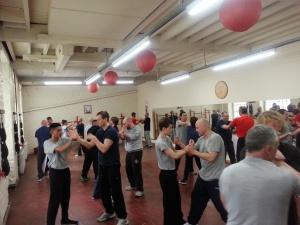 Wing Chun Open Day @ Huddersfield Wing Chun School | Huddersfield | United Kingdom